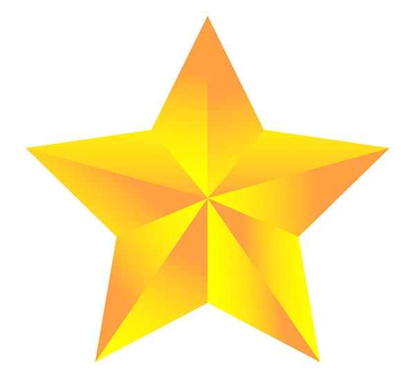 Gold Star_500